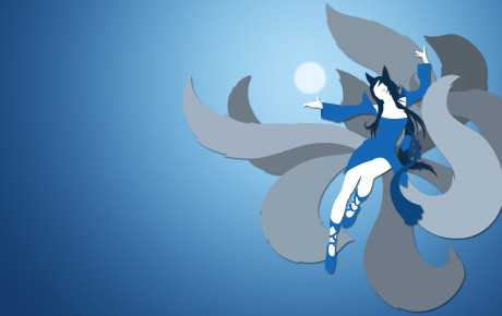 Ahri-Custom-Victor-League-of-legends-wallpaper